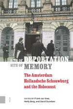Site of deportation, site of memory