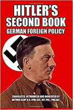 Hitler's second book. German foreign policy - Dolf Hitler (ISBN 5800107167478)