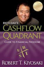 Rich Dad's Cashflow Quadrant - Robert T. Kiyosaki (ISBN 9781612680057)