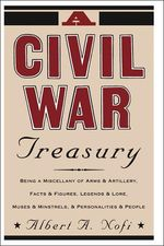 Civil War Treasury - Albert Nofi (ISBN 9780306806223)