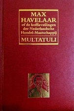 Max Havelaar - Multatuli (ISBN 9789064072697)