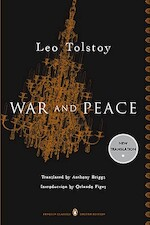 War and Peace - Leo Tolstoy (ISBN 9780140447934)