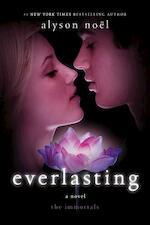 Everlasting - the immortals - Alyson Noel (ISBN 9781250025173)