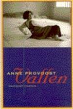 Vallen - Anne Provoost (ISBN 9789052407814)