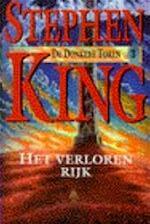 Het verloren rijk - Stephen King (ISBN 9789024510900)
