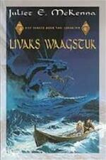Livaks waagstuk - Juliet E. Mackenna, Richard Heufkens (ISBN 9789029068246)