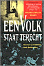 Een volk staat terecht - Norman G. Finkelstein, Ruth Bettina Birn (ISBN 9789050183987)