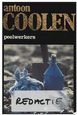 Peelwerkers - Antoon Coolen (ISBN 9789038895796)
