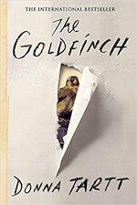 The Goldfinch - Donna Tartt (ISBN 9781408704950)