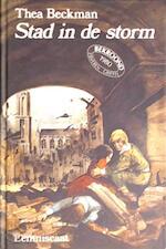 Stad in de Storm - Thea Beckman (ISBN 9789060693971)