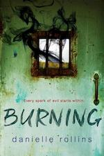 Burning - Danielle Rollins (ISBN 9781619637382)