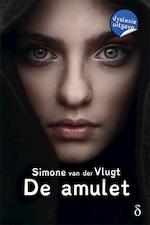 De amulet - dyslexie uitgave - Simone van der Vlugt