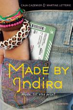 Made by Indira - Caja Cazemier (ISBN 9789021677255)