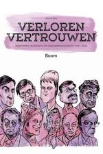 Verloren vertrouwen - Anne Bos (ISBN 9789461275615)