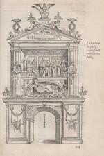 La tresadmirable, tresmagnificque, & triumphante entree, du treshault & trespuissant Prince Philipes, Prince d'Espaignes, filz de Lempereur Charles Ve - Cornelis Grapheus