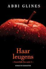 Haar leugens - Abbi Glines (ISBN 9789045212296)