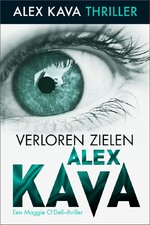 Verloren zielen - Alex Kava (ISBN 9789402757408)