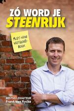 Zo word je steenrijk - Frank van Rycke (ISBN 9789491164255)