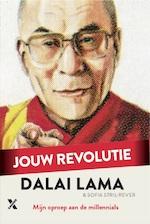 Jouw revolutie - Dalai Lama (ISBN 9789401609548)