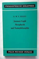 Jenenser Logik - G.W.F. Hegel