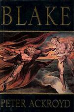 Blake - Peter Ackroyd (ISBN 9780749391768)