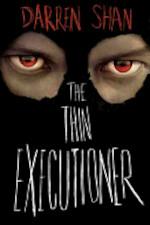 The Thin Executioner - Darren Shan (ISBN 9780316078658)