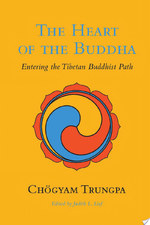 The Heart of the Buddha - Chögyam Trungpa (ISBN 9780877735922)