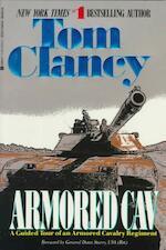 Armored Cav - Tom Clancy (ISBN 9780425158364)