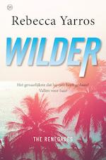 Wilder - Rebecca Yarros (ISBN 9789401910835)