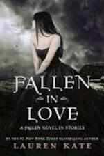 Fallen in Love - Lauren Kate (ISBN 9780385742627)