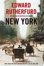 New York - Edward Rutherfurd (ISBN 9789026133008)