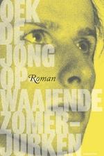Opwaaiende zomerjurken - Oek de Jong (ISBN 9789025454418)