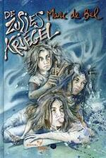 De zusjes Kriegel - Marc de Bel (ISBN 9789065657053)