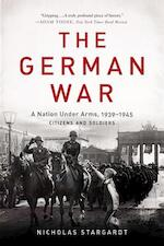 The German War - Nicholas Stargardt (ISBN 9780465094899)