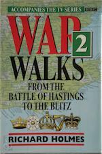 War walks 2 - Richard Holmes (ISBN 9780563383864)