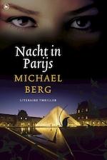 Nacht in Parijs - Michael Berg (ISBN 9789044356656)