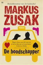 De boodschapper - Markus Zusak (ISBN 9789044332476)