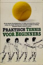 Praktisch tennis voor beginners - Paul Douglas, Betty Wolting (ISBN 9789027496942)