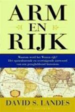 Arm en rijk - David S. Landes (ISBN 9789027469618)