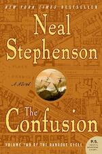The Confusion - Neal Stephenson (ISBN 9780060733353)