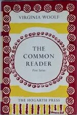 The Common Reader - First Series - Virginia Woolf