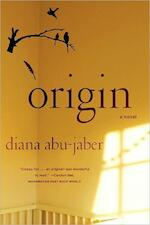 Origin - Diana Abu-Jaber (ISBN 9780393331554)