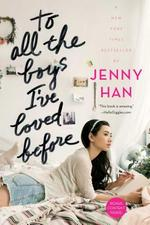 To All the Boys I've Loved Before - Jenny Han (ISBN 9781442426719)