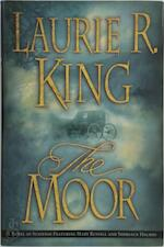 The Moor - Laurie R. King (ISBN 9780312169343)