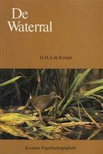 De Waterral - G.H.J. de Kroon (ISBN 9789021510163)