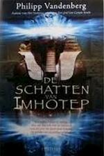 De Schatten van Imhotep - Philipp Vandenberg (ISBN 9789061127697)