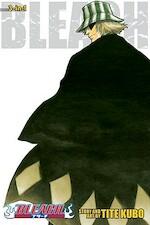 Bleach 3-In-1, Volume 2 - Tite Kubo (ISBN 9781421539935)