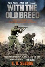 With the Old Breed - E. B. Sledge (ISBN 9780891419068)