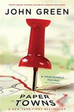 Paper Towns - John Green (ISBN 9780142414934)