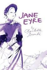 Jane Eyre - Charlotte Bronte (ISBN 9781402785337)